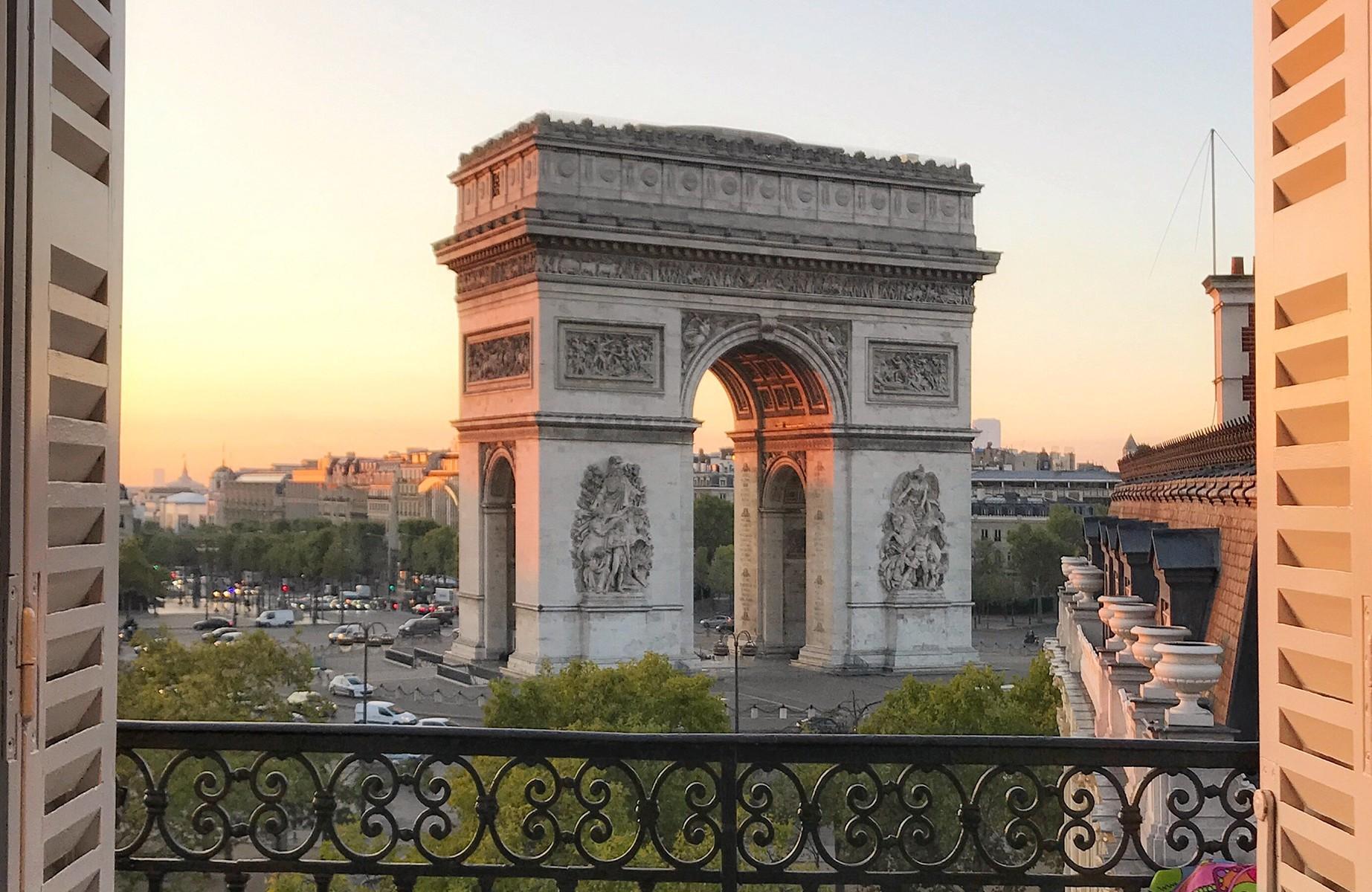 Hotel chateau frontenac paris 2018 world 39 s best hotels for Chateau hotel paris
